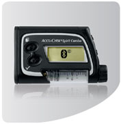 System Accu-Chek Combo